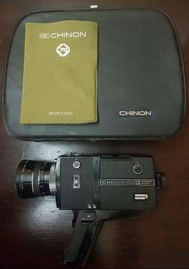 Super 8 filmadora