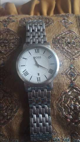Reloj BOSS
