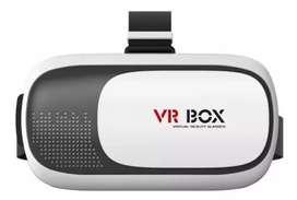Lente de realidad virtual!!!