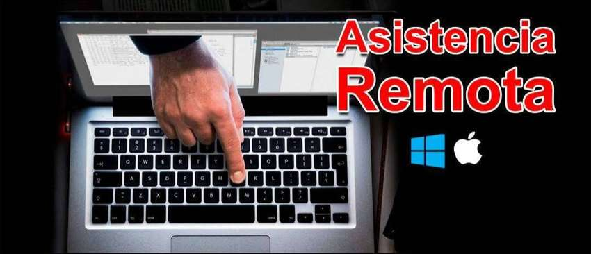 Servicio Técnico, Instalacion de Programas de forma Remota Para Computadores