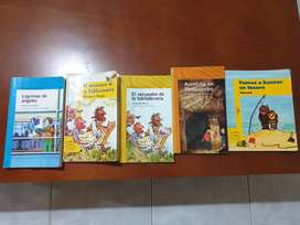 Libros infantiles editorial alfaguara