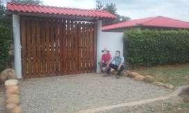 Casa Campestre San Juan de Arama - META