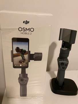Vendo estabilizador Osmo Mobile 2