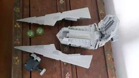 Nave star wars control remoto