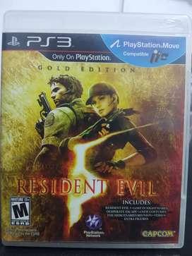 Juego PS3 Playstation