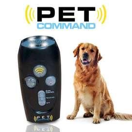 Gratis Envio Comando para mascotas - Sistema de Entrenamiento Ultimate Dog - Pet