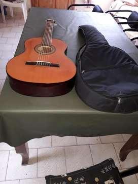 Vendo Guitarra Gracia M3 C/ Funda