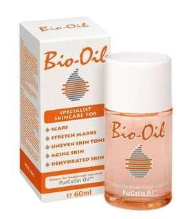Bio-Oil SPECIALIST MOISTURIZER FOR 2fl. Oz.