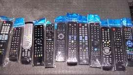 CABALLITO! VENTA DE CONTROLES REMOTOS: LCD LED DVD AIRE ACONDICIONADO!
