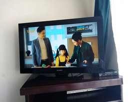 """Tv Sony 32 """""""