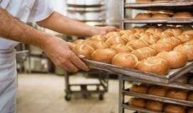 Se alquila panadería equipada