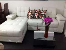 Salas, sofás, muebles en L, poltronas, esquineros