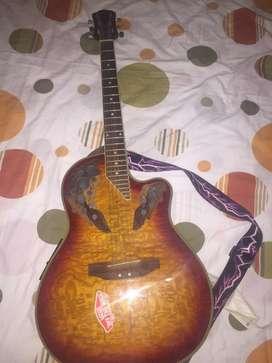 Guitarra Palmer Est.1925