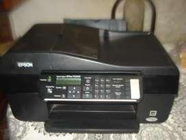 Impresora Multifunci Epson Stylus Office Tx320 Leer No Envio