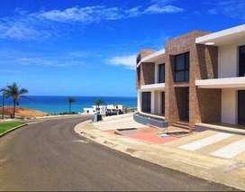 Se renta o alquila departamento en ciudad del mar, Manta