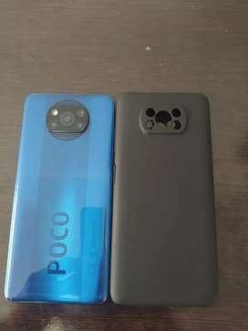 POCO X3 NFC 6GB RAM Y 128GB ESTADO 10/10 5 MESES DE USO