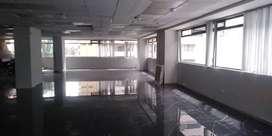 Oficina de arriendo en centro norte de quito sector la Pradera Cod: A473