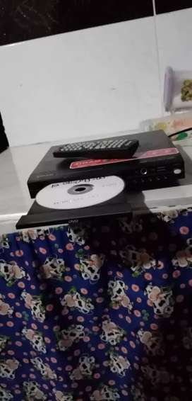 Se vende DVD en buen estado