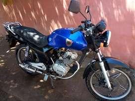 Moto Appia Montero