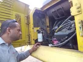 Servicio mecanica automotriz a domicilio