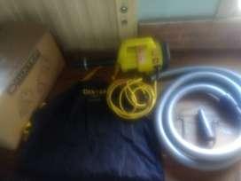 turbina secadora dixter
