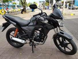 Honda cb 110 modelo 2012 papeles nuevos