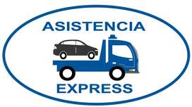 Servicio de Gruas plataforma autocargable patines dolly para auto carro vehiculo en Guayaquil Salinas Grua remolque