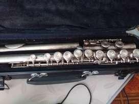 Se  enseña a ejecutar instrumentos como guitarra, flauta traversa, zampoña, quena, trompeta, violín, piano,Contrabajo