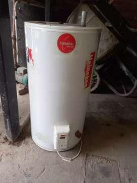 Termotanque eléctrico 80 litros
