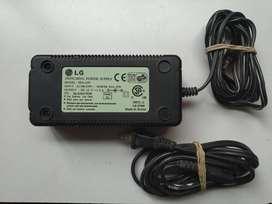 LG Fuente Alimentación Conmutada Bpa-24w Ac100-250v 50/60 Hz