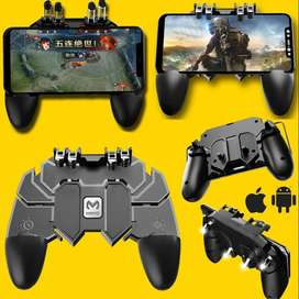 Control Android AK-66