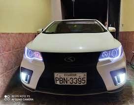 Se vende Kia Cerato Coupe