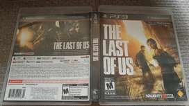 The Last Of Us play 3