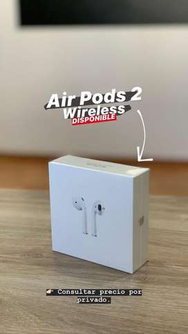 Auriculares airpods