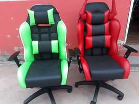Vendo sillones gamer