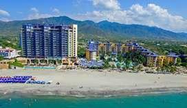 Alquiler Suite en Zuana Beach Resort, Santa Marta