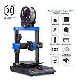 Artillery Genius 3d-impresora Alta Precisión - Sellada