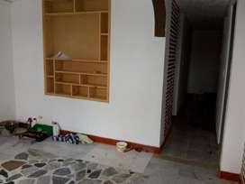 Casa en Arriendo Primer Piso 44 Mts2