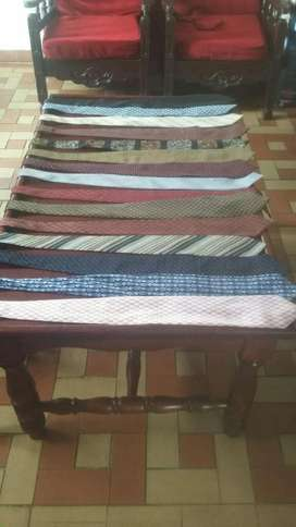 Corbatas Americanas