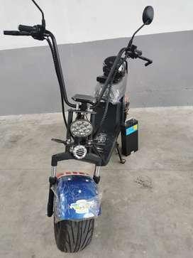 Scooter moto eléctrica 1500W