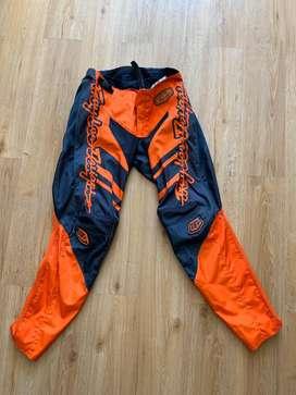 Pantalon TroyLee Designs bicicross/ motocross segunda mano  La Paz Central