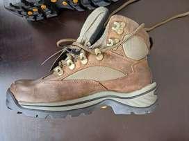Timberland  Chocorua botas de senderismo para mujer.
