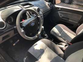 Ford fiesta 1.6 FULL