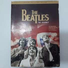 The Beatles, cd y DVD, centro cordoba