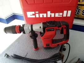 VENDO DEMOMEDOR EINHELL TE-DH12 1050 WATTS 120 Voltios