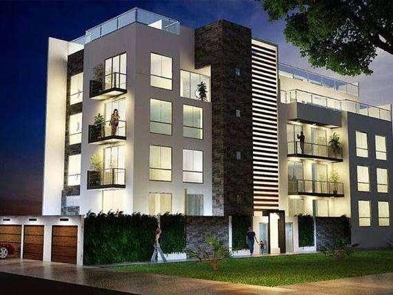 Proyecto Eduardo Astete vive cerca al Parque , Plaza Vea del Cortijo, Óvalo Higuereta. 0