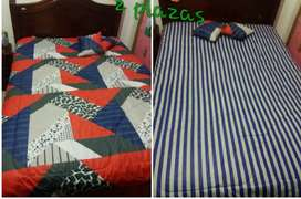 Edredones, sábanas y cobertores al mejor precio y calidad