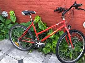 Bici R26 Mtb Unisex