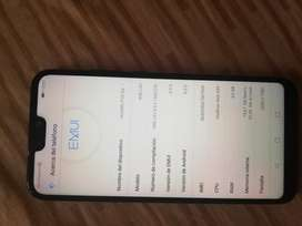 Huawei P20 Lite en Venta