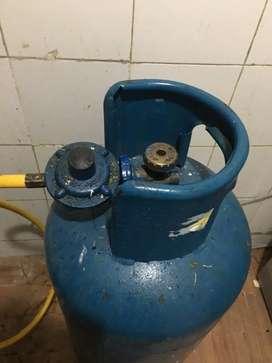 Pimpeta cilindro gas amigo 40 lbr
